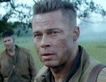 Brad Pitt y su tanque conquistan la taquilla norteamericana con 'Corazones de acero'