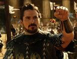 'Exodus: Dioses y reyes' supera a 'Interstellar' y podría durar más de tres horas