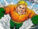 Jason Momoa menciona que la película de Aquaman podría explorar sus orígenes