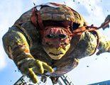 Las 'Ninja Turtles' expulsan a Torrente del número uno de la taquilla española