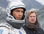 'Interstellar' convence mucho a sus primeros espectadores