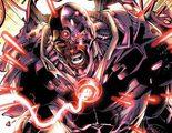 Ray Fisher habla por primera vez de 'Cyborg'