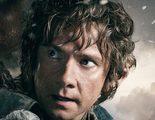 La lucha comienza en el nuevo póster de 'El Hobbit: La batalla de los cinco ejércitos'