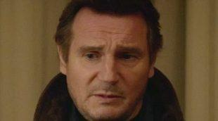 Liam Neeson y Dan Stevens protagonizan un clip exclusivo de 'Caminando entre las tumbas'