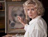"""Amy Adams lucha """"por sus ojos"""" en el nuevo tráiler español de 'Big Eyes'"""