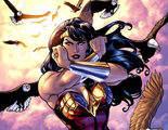 Kathryn Bigelow, candidata principal para dirigir 'Wonder Woman'