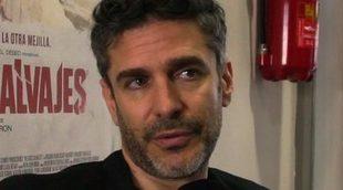 """Leonardo Sbaraglia, de 'Relatos Salvajes': """"Fue un rodaje muy tranquilo"""""""