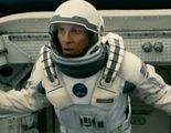 Nuevo metraje en dos inéditos TV Spots internacionales de 'Interstellar'