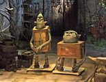 'Los Boxtrolls': Aventura animada monstruosamente familiar