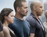 'Fast & Furious 7' cambia de título y anuncia la fecha de lanzamiento del tráiler