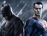 El tráiler de 'Batman v Superman: Dawn of Justice' llegará a finales de 2014