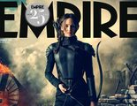 Jennifer Lawrence dice que el final de 'Los Juegos del Hambre: Sinsajo. Parte 1' enfadará a lo espectadores