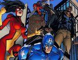 El equipo de los Vengadores será alterado en el final de 'Los Vengadores: La era de Ultron'