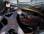 Batman podría llevar dos trajes en 'Batman v Superman: Dawn of Justice'