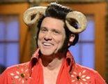 Jim Carrey se reúne con sus personajes en Saturday Night Live