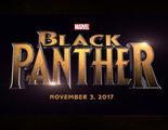 Chadwick Boseman tiene un contrato de cinco películas como 'Pantera Negra'
