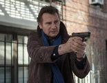 'Caminando entre las tumbas': Liam Neeson sin tensión