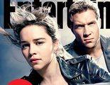 Primer vistazo a los personajes de 'Terminator Genisys' y detalles sobre la trama