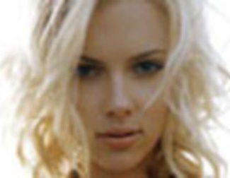 Scarlett Johansson se une al reparto de 'The Spirit'