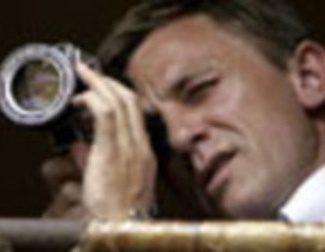 Primeras imágenes de 'Bond 22'