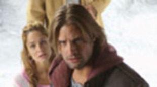 'Hellion, el ángel caído', secuestrando a Damien