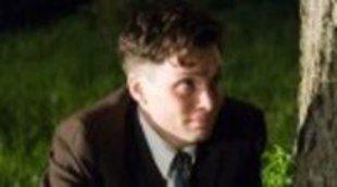 Cillian Murphy protagoniza 'Peacock'