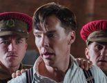 Benedict Cumberbatch compara a sus personajes de 'The Imitation Game' y 'Sherlock'