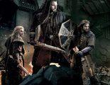 'El Hobbit: La batalla de los cinco ejércitos' comienza su cuenta atrás con un nuevo póster e imágenes del inminente tráiler