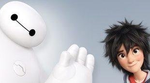 Conoce las candidatas presentadas para el Oscar 2015 a la mejor película animada