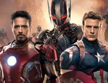 Ya está aquí el tráiler español de 'Los Vengadores: La era de Ultron'