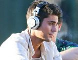 Warner Bros. distribuirá la película de música electrónica 'We Are Your Friends', protagonizada por Zac Efron