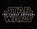 'Star Wars: Episodio VII' ya tiene título oficial