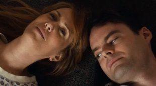 Kristen Wiig critica a Luke Wilson en un clip en primicia de 'The Skeleton Twins'