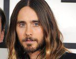 Jared Leto podría ser el Jóker en 'Escuadrón Suicida'