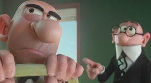 Macaco pone música a 'Mortadelo y Filemón contra Jimmy el Cachondo'