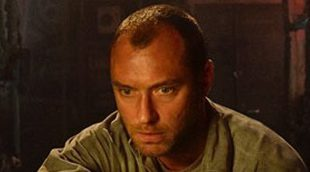 Nuevo póster de la próxima película de Jude Law: 'Black Sea'