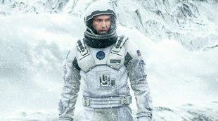 'Interstellar' o cómo el cine explora los agujeros de gusano