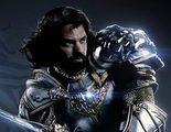 Primeras imágenes de los personajes de 'Warcraft'