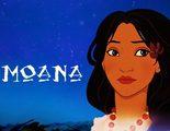 'Zootopia' y 'Moana' ya tienen fecha de estreno