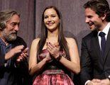 David O. Russell quiere a Robert De Niro y Bradley Cooper en 'Joy', con Jennifer Lawrence