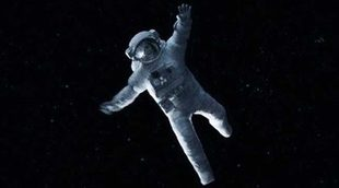 """Un nuevo Blu-ray de 'Gravity' ofrece una versión """"silenciosa"""" de la película"""