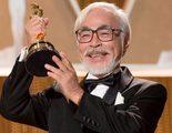 Hayao Miyazaki habla del futuro de Studio Ghibli