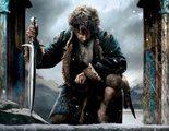 Más guerra y destrucción en el primer TV Spot de 'El Hobbit: La batalla de los cinco ejércitos'