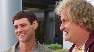 Entrevista exclusiva a Jim Carrey y Jeff Daniels, de 'Dos tontos todavía más tontos'