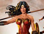 Las directoras de 'Homeland' y de 'The Babadook' barajadas para dirigir 'Wonder Woman'