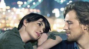 Anne Hathaway se enamora en el primer tráiler y póster de 'Song One'
