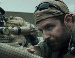 Bradley Cooper se mete al público en el bolsillo en las primeras críticas de 'El francotirador'