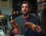Adam Sandler se 'cambia de zapatos' en el tráiler de 'The Cobbler'