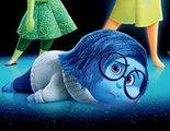 Primer póster en español de 'Inside Out', lo próximo de Pixar