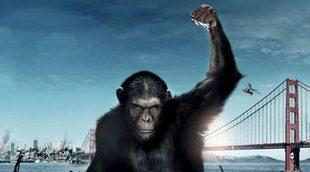 'El origen del planeta de los simios' pudo haber terminado con la Estatua de la Libertad